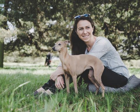 [Anzeige] Behind the scenes – oder was du wissen solltest, wenn du ein professionelles Shooting mit deinem Hund machst