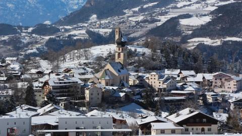 Das Romantikhotel Turm in Völs am Schlern (Südtirol)