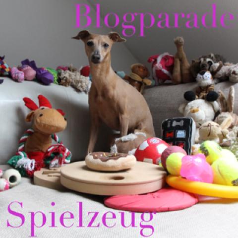 Blogparade Spielzeug