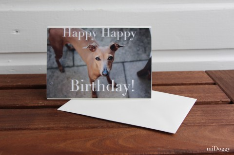DIY-Geburtstagskarten