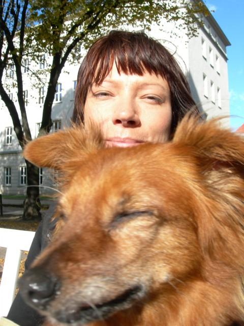 eDgar's Kolumne Hundeblog miDoggy