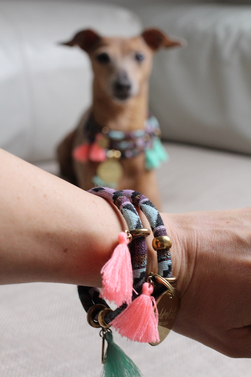 Halskette Bohemian Rhapsody Rudel Liebe Hundeblog miDoggy