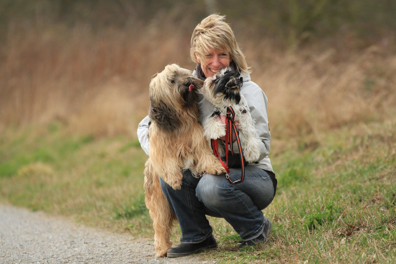 Abschied für länger Die Fabelschmiede Sabine Ilk - (c)Claudia Schröer