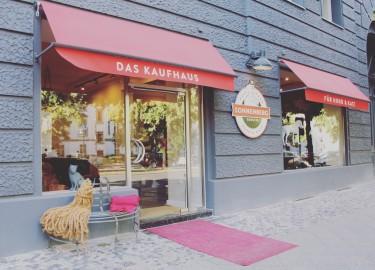 Sonnenberg Berlin Kaufhaus für Hund und Katz Hundezubehör