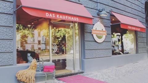 Alles Gute für die Schnute – Sonnenberg.Berlin