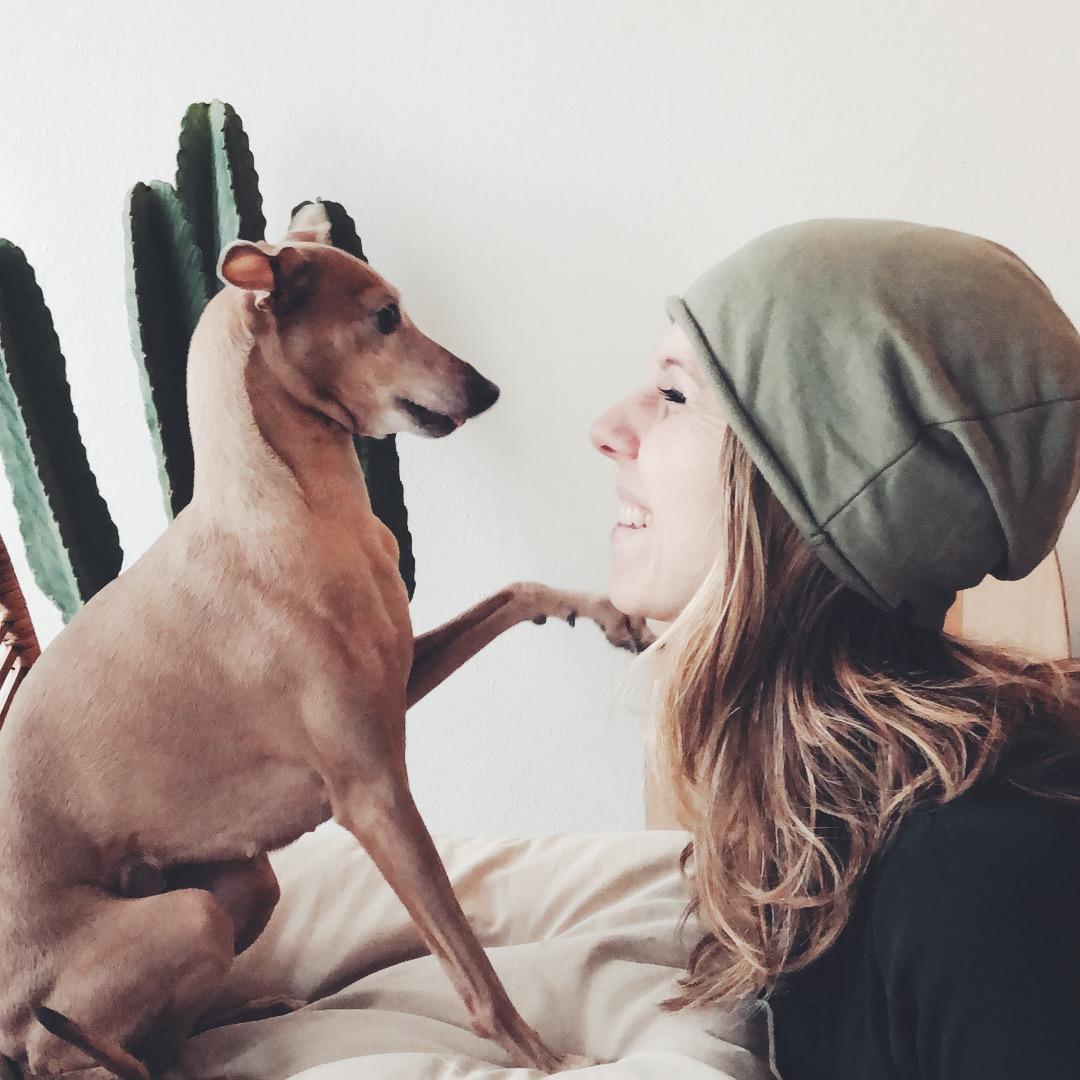 Julia und Lola von miDoggy