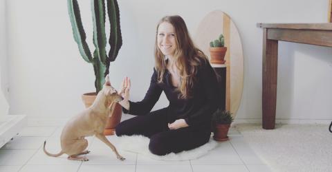 5 Gründe, warum du wissen solltest, wie ein Hund lernt