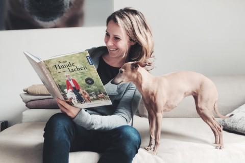 Können Hunde lachen? [Anzeige]